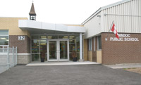Madoc Public School